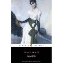 Daisy Miller by Henry James, 9780141441344