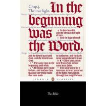 The Bible by David Norton, 9780141441511