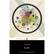 Republic by Plato, 9780141442433