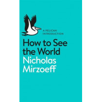 How to See the World by Nicholas Mirzoeff, 9780141977409