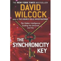 The Synchronicity Key: The Hidden Intelligence Guiding the Universe and You by David Wilcock, 9780142181089