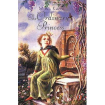 The Ordinary Princess by M M Kaye, 9780142300855