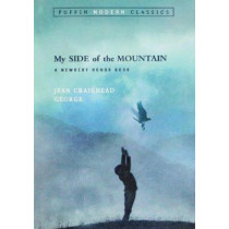 My Side of the Mountain by Jean George, 9780142401118