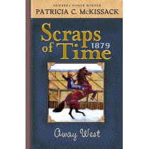 Away West by Patricia McKissack, 9780142406885