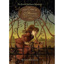 The Case of the Missing Marquess by Nancy Springer, 9780142409336