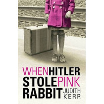 When Hitler Stole Pink Rabbit by Judith Kerr, 9780142414088
