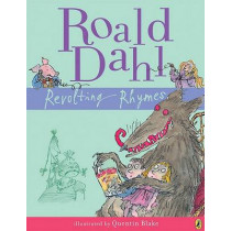 Revolting Rhymes by Roald Dahl, 9780142414828