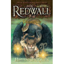 Doomwyte: A Tale from Redwall by Brian Jacques, 9780142418536