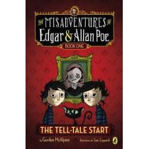 The Tell-Tale Start by Gordon McAlpine, 9780142423462