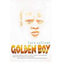 Golden Boy by Tara Sullivan, 9780142424506
