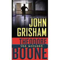 Theodore Boone: The Accused by John Grisham, 9780142426135