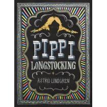 Pippi Longstocking (Puffin Modern Classics) by Astrid Lindgren, 9780142427521