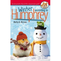 Winter According to Humphrey by Betty G Birney, 9780142427590