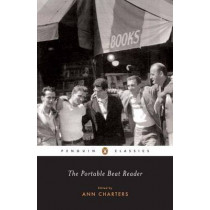 The Portable Beat Reader by Ann Charters, 9780142437537