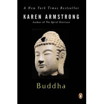 Buddha by Karen Armstrong, 9780143034360