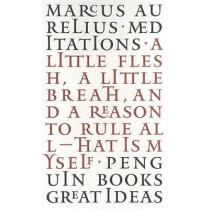 Meditations by Marcus Aurelius, 9780143036272