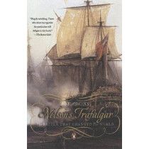 Nelson's Trafalgar: The Battle That Changed the World by Roy Adkins, 9780143037958