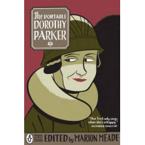 The Portable Dorothy Parker by Dorothy Parker, 9780143039532