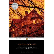 The Haunting of Hill House by Shirley Jackson, 9780143039983
