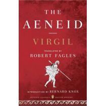 The Aeneid by Virgil, 9780143105138