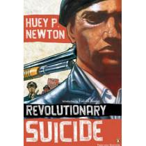 Revolutionary Suicide by Huey P. Newton, 9780143105329