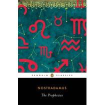The Prophecies by Nostradamus, 9780143107231