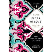 Faces of Love by Hafez, 9780143107286