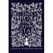 Fox and the Star by Coralie Bickford-Smith, 9780143108672