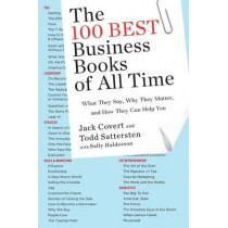 100 Best Bus Bks Of All Time by Jack Covert, 9780143109730