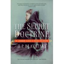 The Secret Doctrine: The Landmark Classic of Occult Philosophy by H. P. Blavatsky, 9780143110156