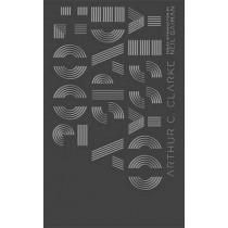 2001: A Space Odyssey by Arthur C Clarke, 9780143111573