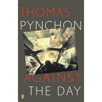 Against the Day by Thomas Pynchon, 9780143112563
