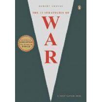 The 33 Strategies Of War by Robert Greene, 9780143112785