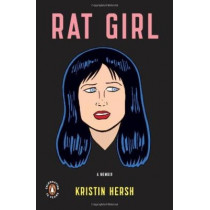 Rat Girl by Kristin Hersh, 9780143117391