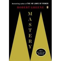 Mastery by Professor Robert Greene, 9780143124177