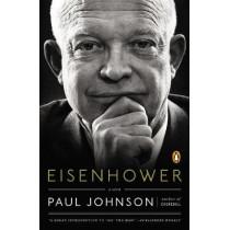 Eisenhower: A Life by Paul Johnson, 9780143127390