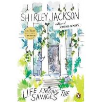 Life Among the Savages by Shirley Jackson, 9780143128045