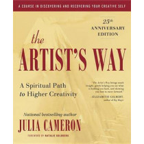 The Artist's Way by Julia Cameron, 9780143129257