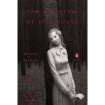 The Haunting of Hill House by Shirley Jackson, 9780143129370