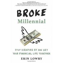 Broke Millennial by Erin Lowry, 9780143130406