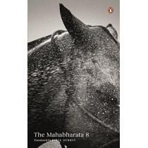 Mahabharata: Vol. 8 by Bibek Debroy, 9780143425212