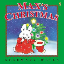 Max's Christmas by Rosemary Wells, 9780147509475