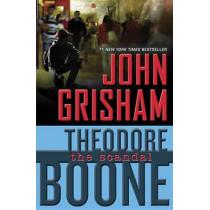 Theodore Boone: The Scandal by John Grisham, 9780147510198
