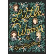Little Women by Louisa May Alcott, 9780147514011