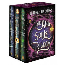 The All Souls Trilogy Boxed Set by Deborah Harkness, 9780147517722