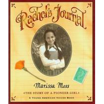 Rachel's Journal by Marissa Moss, 9780152021689