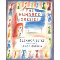 Hundred Dresses, 9780152052607