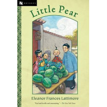 Little Pear by Eleanor,Frances Lattimore, 9780152055028
