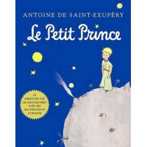 Le Petit Prince by Antoine de Saint-Exupery, 9780152164157