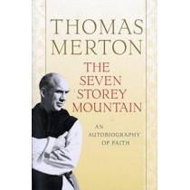 The Seven Storey Mountain by Thomas Merton, 9780156010863